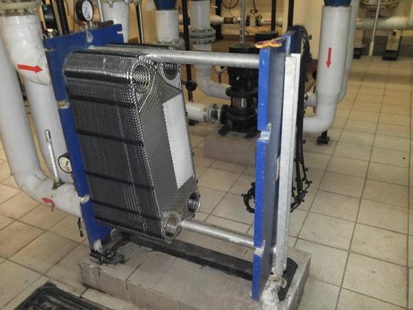 Пластинчатый теплообменник Sondex S140 Артём Пластинчатый теплообменник Sondex S150 Пушкино