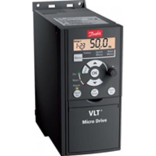 Частотный преобразователь Danfoss VLT Micro Drive FC-51 FC-051P11KT4 – фото