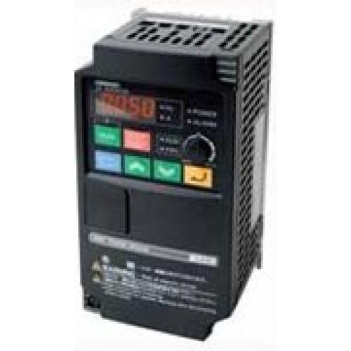 Частотный преобразователь Omron JX 3G3JX-A2002-EF – фото