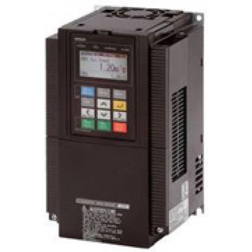 Частотный преобразователь Omron LX 3G3LX-A4037-E – фото
