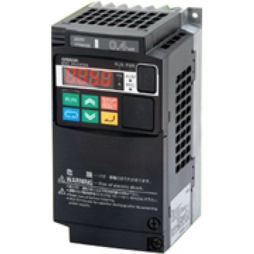 Частотный преобразователь Omron MX2 3G3MX2-A2001-E – фото