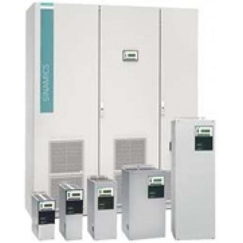 Частотный преобразователь Siemens SINAMICS G180 6SE0100-1AC15-5_A7 – фото