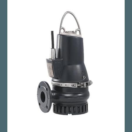 Дренажный погружной канализационный насос Grundfos для канализаций DP10.65.26.2.50B артикул 96106542 – фото внешнего вида