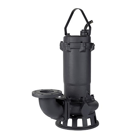 Дренажный погружной канализационный насос Grundfos для канализаций DPK.20.100.110.5.1D артикул 96926034 – фото внешнего вида