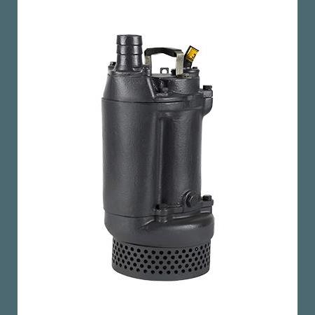 Дренажный погружной канализационный насос Grundfos для канализаций DWK.O.10.100.37.5.0D артикул 96922651 – фото внешнего вида