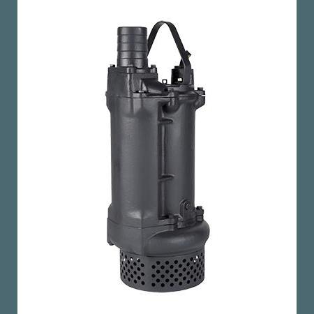 Дренажный погружной канализационный насос Grundfos для канализаций DWK.O.13.100.110.5.0D артикул 96922661 – фото внешнего вида