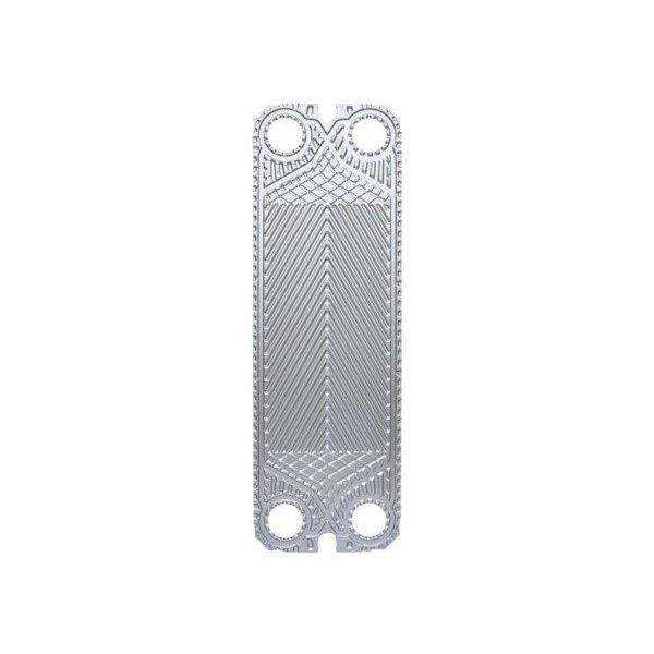 Пластина для теплообменников КС 10Х – фото внешнего вида
