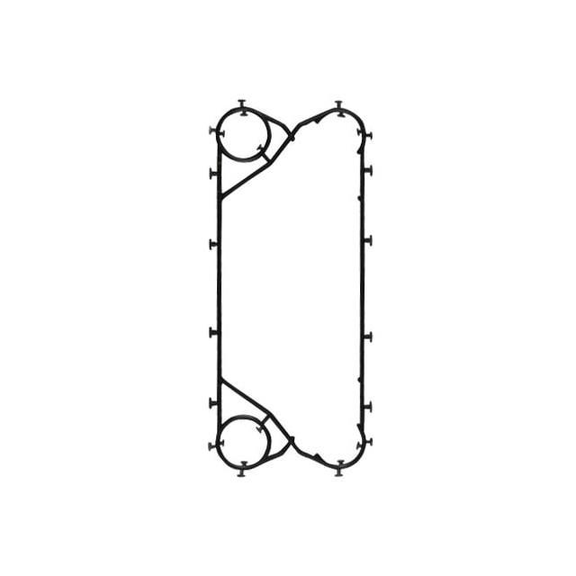 Прокладка для теплообменников Danfoss XG10 – фото внешнего вида